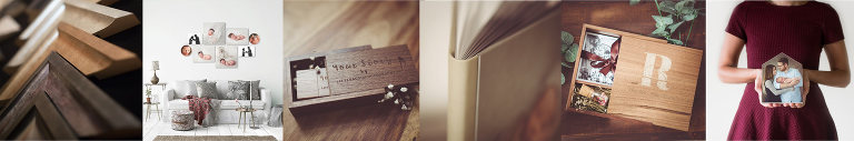 Products offered by LittleAggie photography, frames, books, wooden blocks